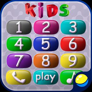Çocuk Oyunu: Bebek Telefon