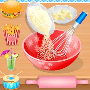 Mutfakta Yemek