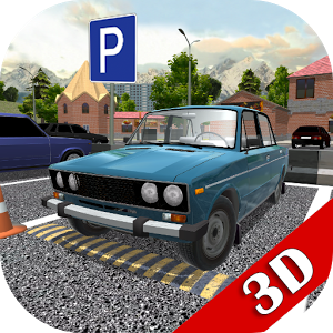 Real Car Parking Sim 2016