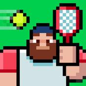 Timber Tennis